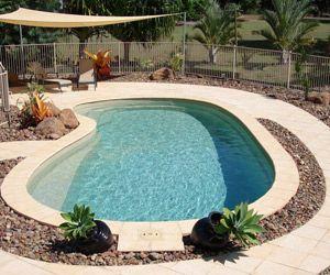 1000 Ideas About Fiberglass Swimming Pools On Pinterest