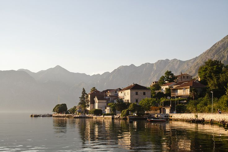 Montenegro Part II Coast