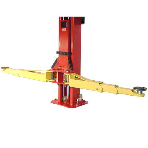 Derek Weaver Company, Inc. - Weaver® W-9D Overhead 2 Post Car Lift, $1,795.00 (http://www.derekweaver.com/rodders-garage/2-post-lifts/weaver-w-9d-overhead-2-post-car-lift/)