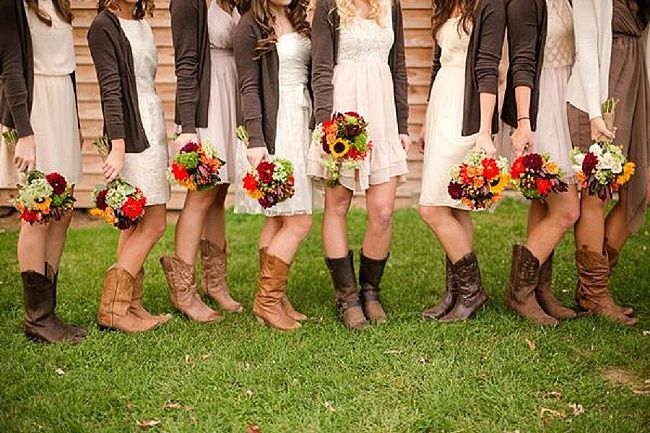 Rustic Wedding Hacks Every Bride Should Know - Bummed Bride