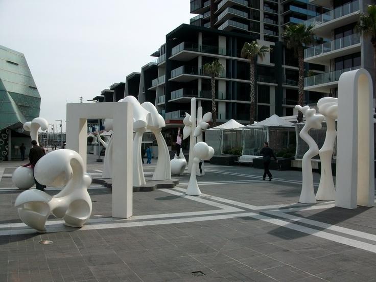 Dockland Melbourne