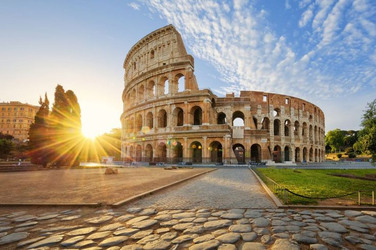 Partez à la découverte de 12 célèbres vestiges antiques en photos - Le blog de Shutterstock
