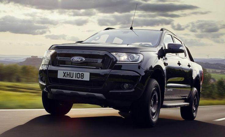 Nueva Ford Ranger Black Edition: ¿sólo para Europa? - http://tuningcars.cf/2017/09/01/nueva-ford-ranger-black-edition-solo-para-europa/ #carrostuning #autostuning #tunning #carstuning #carros #autos #autosenvenenados #carrosmodificados ##carrostransformados #audi #mercedes #astonmartin #BMW #porshe #subaru #ford
