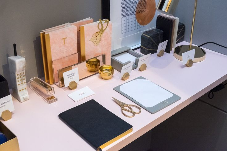 TDE Chadstone Flagship Store — Study Nook