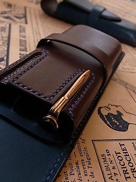 財布、ベルト、革小物、ハンドメイドレザークラフト リュテス (Page 3)