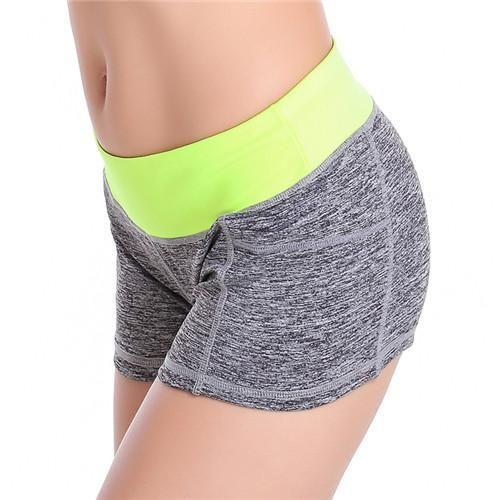 Women Shorts Quick Dry Sport Running Short Fitness Jogging