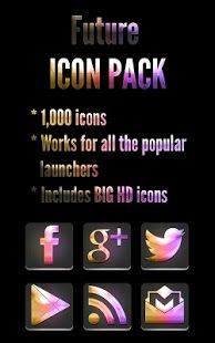 Future Neon - Icon Pack APK for Blackberry | Download Android APK GAMES & APPS for BlackBerry, for BB, curve, 8520, bold, 9300, 9900, playbook, pearl, torch, 9800, 9700, cobbler, Z10, Z3, passport, Q10