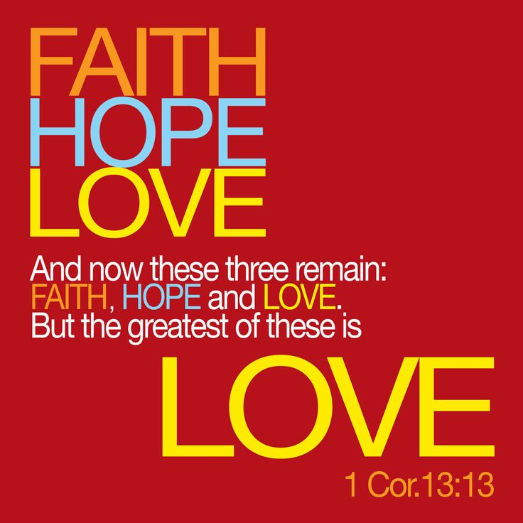 Love Faith Hope Quotes: 82 Best Images About Scripture Wall Art For Kids On