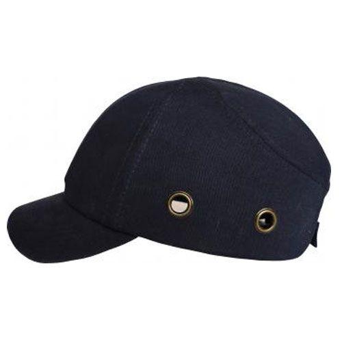 Premium Baseball Bump Cap (Reduced Peak)