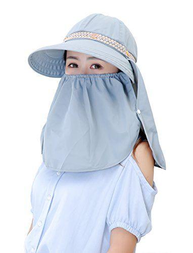 Kaisifei Women's Visor Hat With Big Brim (light Grey) Kai... https://www.amazon.com/dp/B06XW4P95D/ref=cm_sw_r_pi_dp_x_BBH2yb6D8D11R