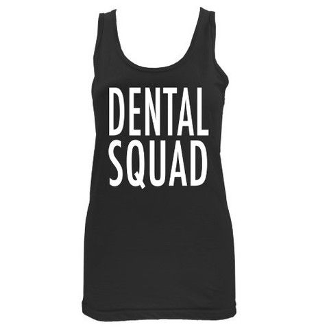 Dental Squad – Dental Hygiene Nation