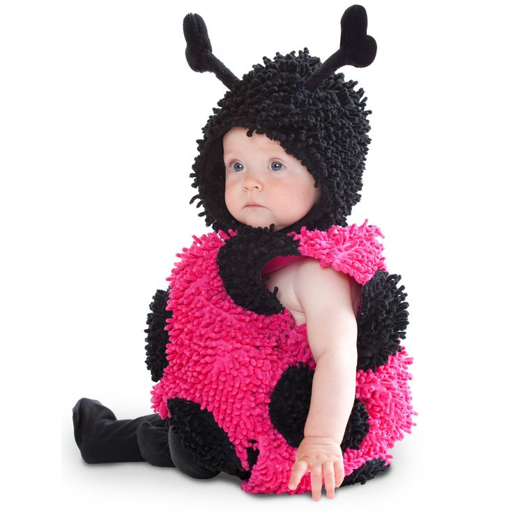 ladybug bunting infant costume - Baby Cow Costume Halloween