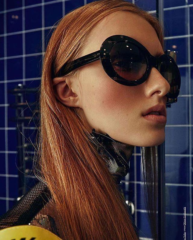 #Repost @nikmanagement ・・・ Sasha V for @eyerepublic by @evgeniymim  #nikmanagememt #nikarmy #nikmodels #eyerepublic #magazine #editorial #cover #sunglasses #style #portrait #beauty #model #topmodel #modelagency