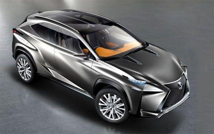2019 Lexus RX 350 price