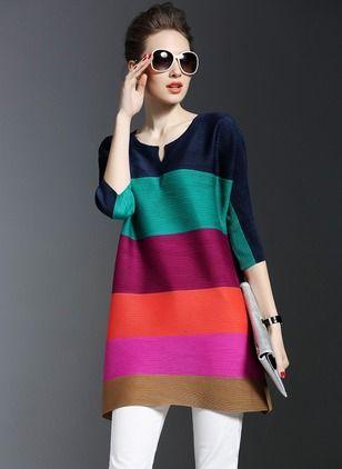 fc5bce908 As tendências de moda mais recentes em Blusas para mulheres. Compre Blusas  de moda feminina online no Floryday - a loja favorita de sua rua.