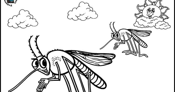 Confira atividades inéditas para trabalharmos contra as doenças que o mosquito Aedes Aegypti nos transmite.