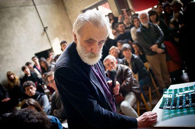 Enzo Mari, designer