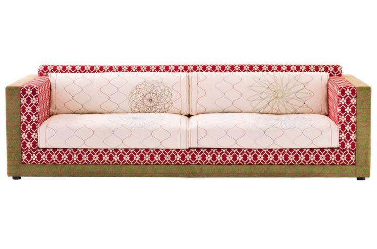 Il divano moderno: tante idee per il soggiorno