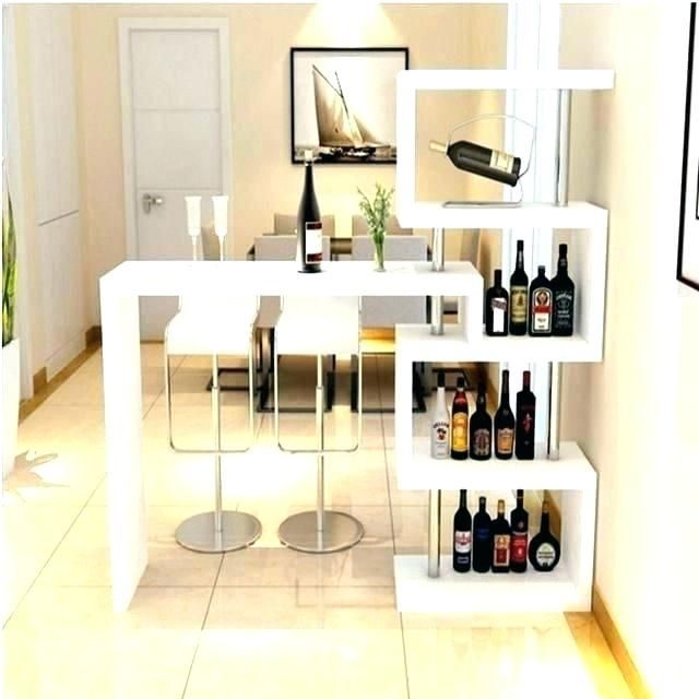 Corner Mini Bar In Living Room Small Bars For Home Dining Room