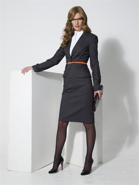 Деловой костюм женщины магазины
