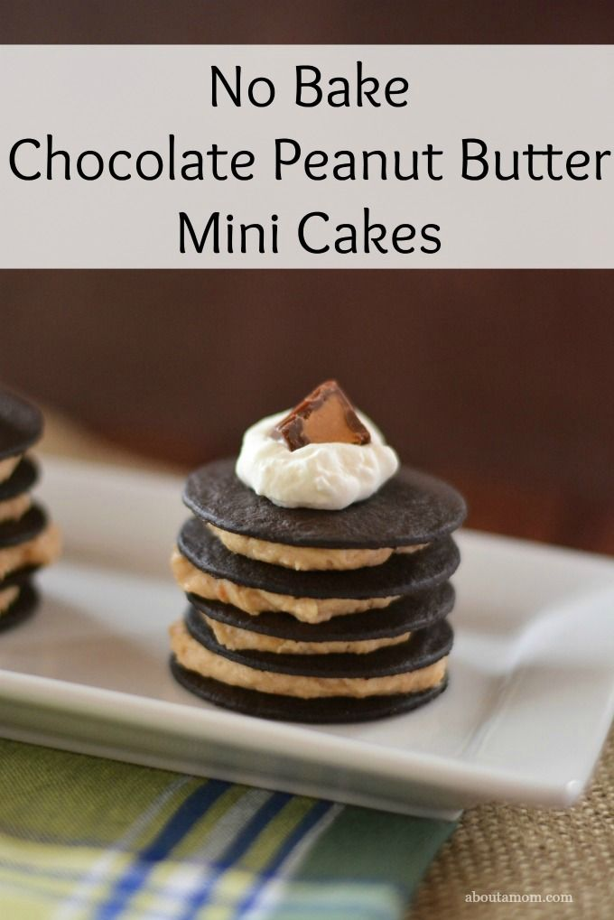 2843 best sweet treats salty snacks images on pinterest for Easy sweet treats with peanut butter