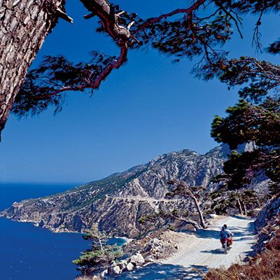 Karpathos, Greece: Bucket List, Beaches, Favorite Places, Experience Karpathos, Beautiful Places, Greece, Coastal Living, Greek Islands