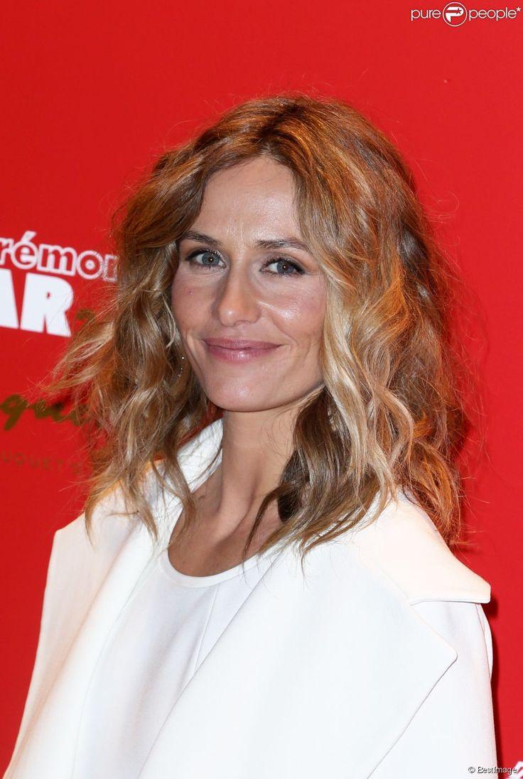 PHOTOS - Cécile de France - Dîner au Fouquet's - 39e cérémonie des Cesar à…