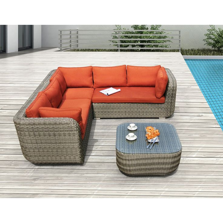 535506211918042026 on Outdoor Patio Sectional Sets