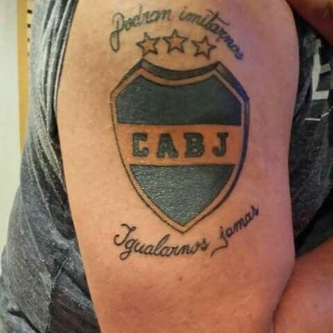 Boca Art Tattoos