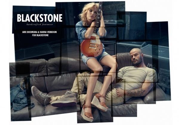 Blackstone kinderschoenen damesschoenen en herenschoenen kopen doe je bij Warmerschoenen.nl