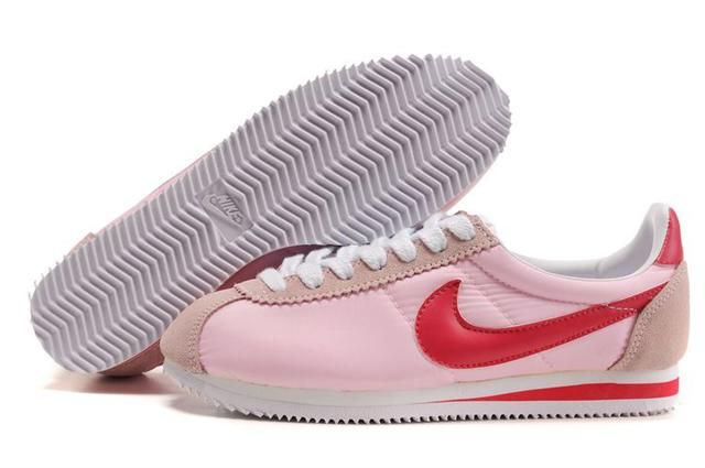 http://www.nikecortez.com/womens-nike-cortez-nylon-pink-grey-red-white-p-232.html Only$48.55 WOMENS #NIKE CORTEZ NYLON PINK GREY RED WHITE Free Shipping!
