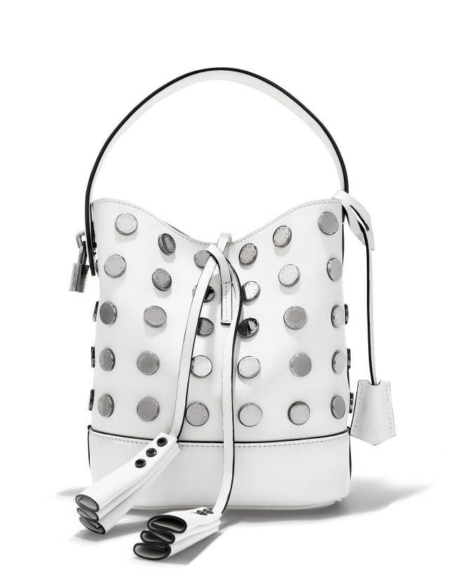 Currently coveting: Marc Jacobs' last bag for Louis Vuitton.