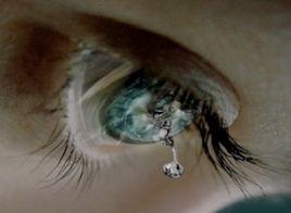 Ti sei mai chiesto cos'è la lacrima e a cosa serve? Non tutte uguali...Ecco cosa c'è da sapere