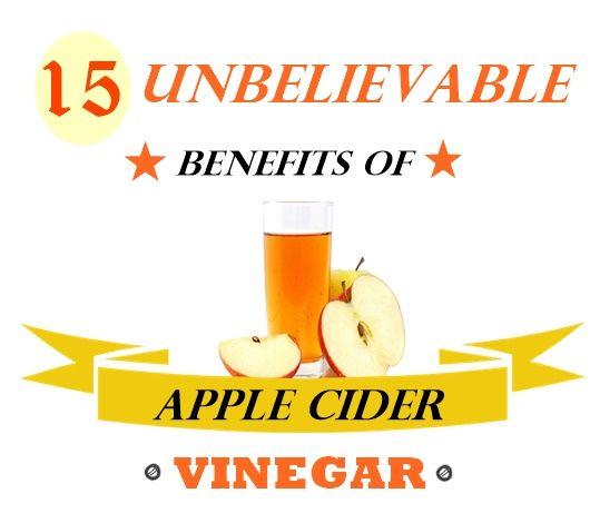 The Multiple Benefits Of Apple Cider Vinegar #health #applecidarvinegar #hacks