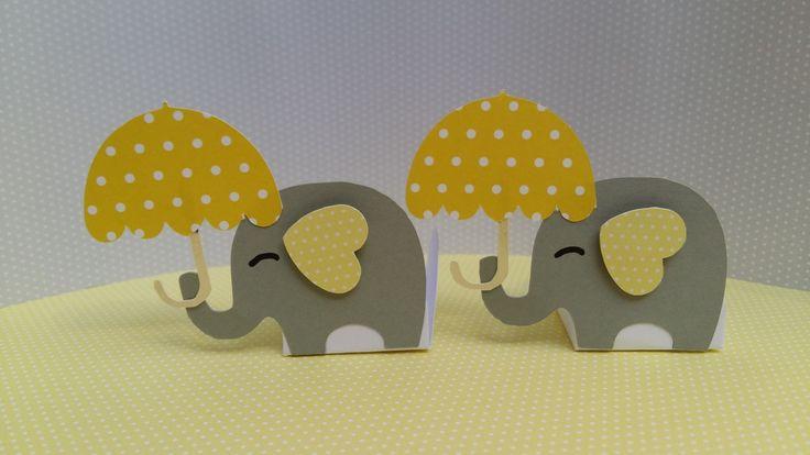 Linda forminha tema elefantinho As cores podem ser alteradas. Fazemos decoração completa, consulte!!!!