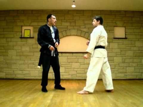 Wing Chun: Finishing Quickly