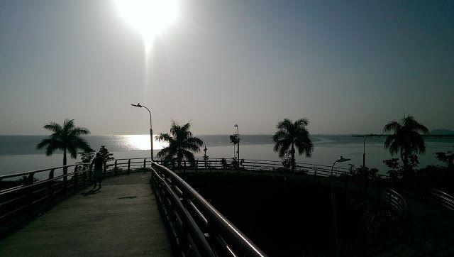 Mademoiselle Limettenfalter: Panama-Dienstag: Unterwegs in Panama City