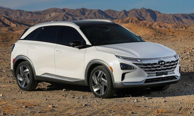 Hyundai Nexo Fuel-Cell SUV Shoots For Hydrogen Car Future http://www.autotribute.com/47367/hyundai-nexo-fuel-cell-suv-hydrogen-car-future/