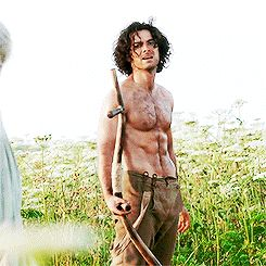 Pin for Later: 7 Reasons You Should Be Watching PBS's Poldark For Real: Aidan Turner Is a Bona Fide Dream Boat
