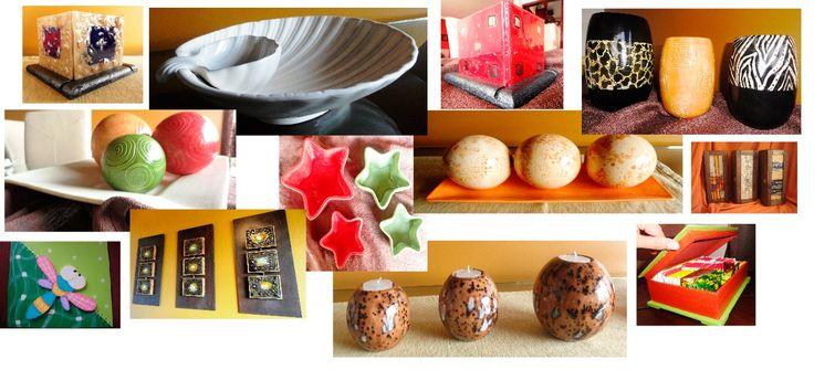 En decoraSu podrás encontrar todo para complementar tus espacios en tu sala, comedor, dormitorios, estudio, oficina o comercial, etc. En nuestro catálogo disponemos de productos hechos en madera, cerámica y vidrio.