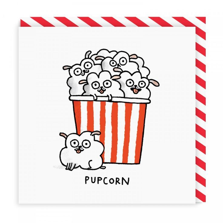Pu Funny Blank Card By Gemma Correll Available At Www Ilovepugs Co