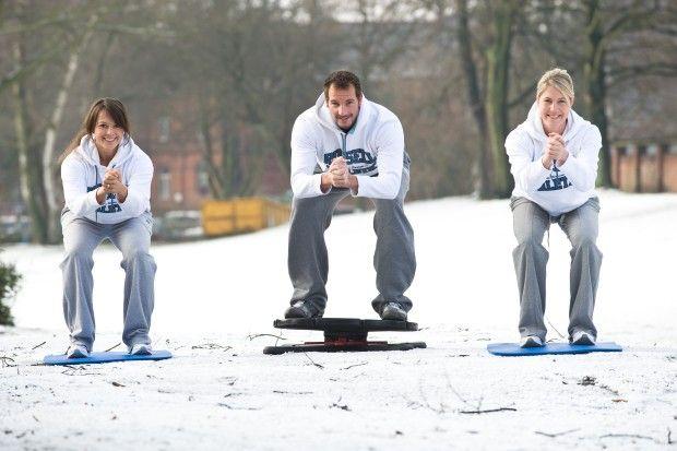 Habt ihr schon den Skiurlaub geplant? Seid ihr bereit? Man empfiehlt vor dem Skiurlaub ein Fitness-Training zu machen! Hier mehr dazu!