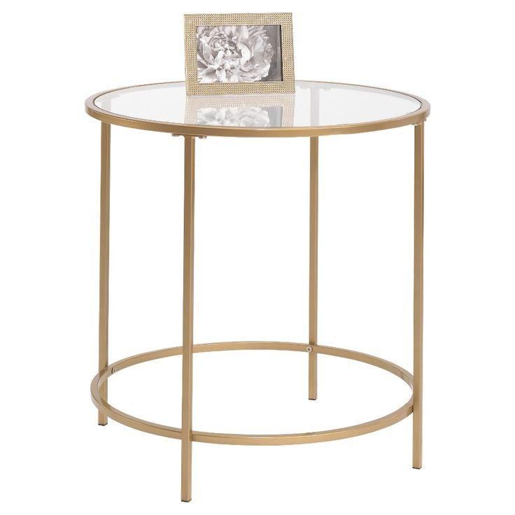 International Lux Side Table
