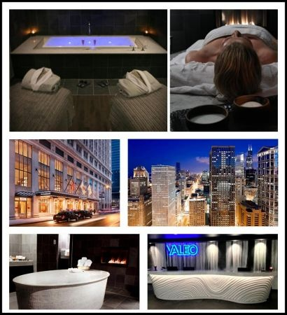 7 best daily deals images on pinterest daily deals gift for Spa weekend in chicago