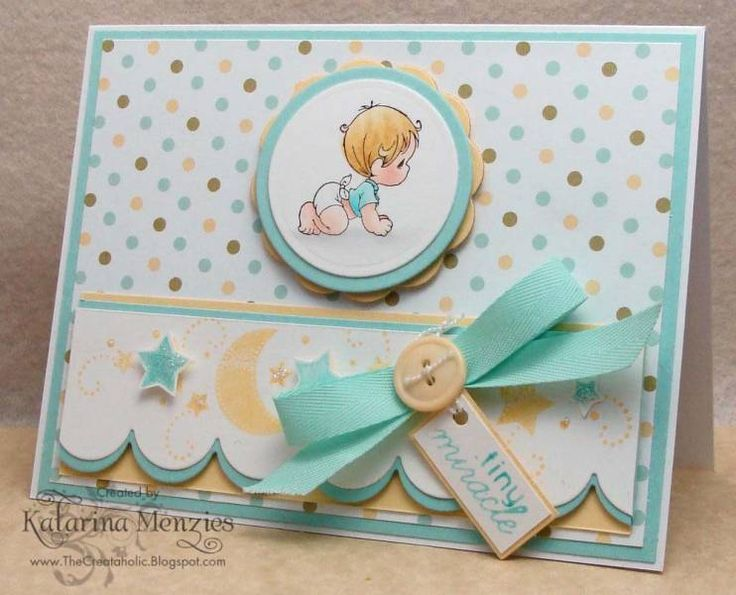 Design Cards, Baby Shower Decorations, Scrapbook Cards, Baby Cards, Kids  Cards, Precious Moments, Baby Shower, Baby Room, Card Ideas