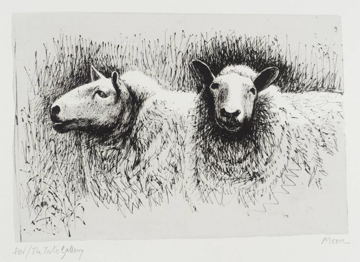 Henry Moore Sheep Google Image Result for http://www.tate.org.uk/art/images/work/P/P02/P02589_10.jpg