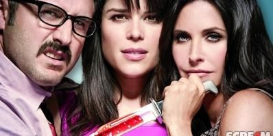 Programme TV - Scream la série confirmée ? - http://teleprogrammetv.com/scream-la-serie-confirmee/