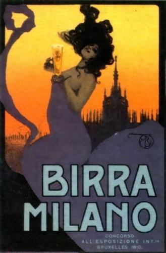 Milan Beer - Raphael Kirchner