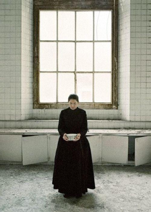 'The Kitchen' by Marina Abramovic, 2009