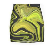 'Dancing In The Darkness Of The Night' Mini Skirt available at http://www.redbubble.com/people/chrisjoy/works/1965059-dancing-in-the-darkness-of-the-night